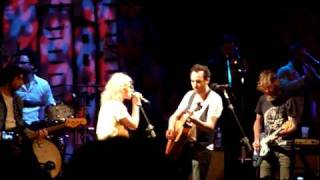 Give Me Sympathy - Metric/Broken Social Scene - Harbourfront, July 11 2009