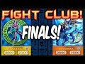 Yu-Gi-Oh Fight Club! SEMI-FINALS (Competitive Yugioh) Season 1