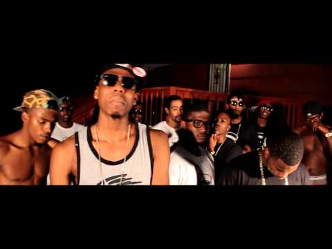 TBMG: Murk City  Da Man ft Pookie D   HD