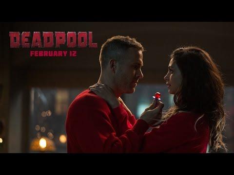 Deadpool | Poppin' the Question | 20th Century FOX