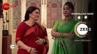 Andarmahal - Indian Bangla Story - Episode 299 - 1st Aug. 2018 - Zee Bangla TV Serial - Best Scene