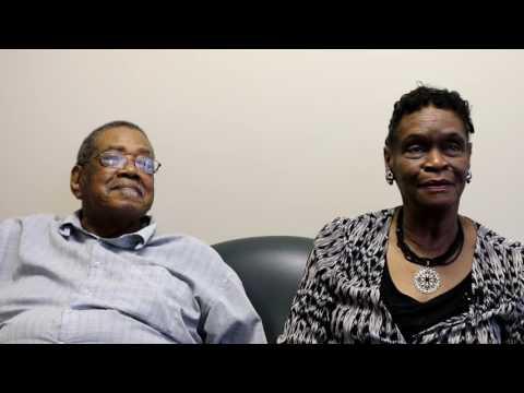 Calvin E. - Asbestosis Victim - Client Testimonial | elglaw.com