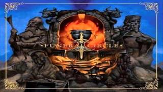 Funeral Circle- The Charnel God
