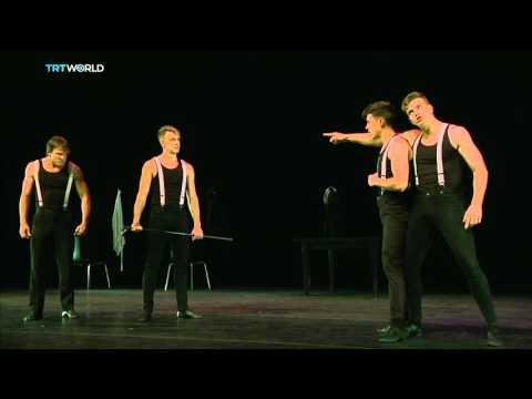 A Clockwork Orange in Singapore | On Stage | Showcase