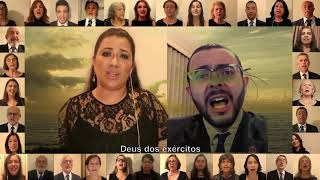 Sanctus - Coro IPN