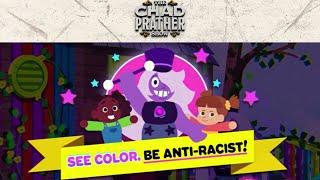 Cartoon Network Targets RACE | Ep 400