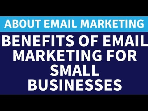 What is Email Marketing and Its Benefits | Email Marketing Tools, Best Email Marketing Services 2018
