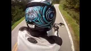 Blue Ridge Parkway and the Swivel Cam Vacation Hack!