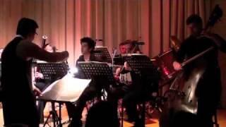 Stravinsky Soldier