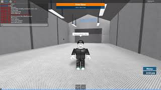 Roblox:How to team chat and private chat on Prison Life