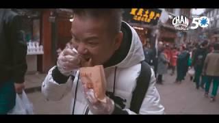 Trailer: Chongqing with Love97.2FM Marcus Chin 陈建彬 x Trevmonki