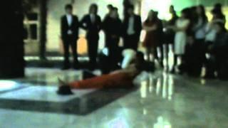 Video Dance by Zeinep and Azamat (NU Commencement 2011) download MP3, 3GP, MP4, WEBM, AVI, FLV Juni 2017