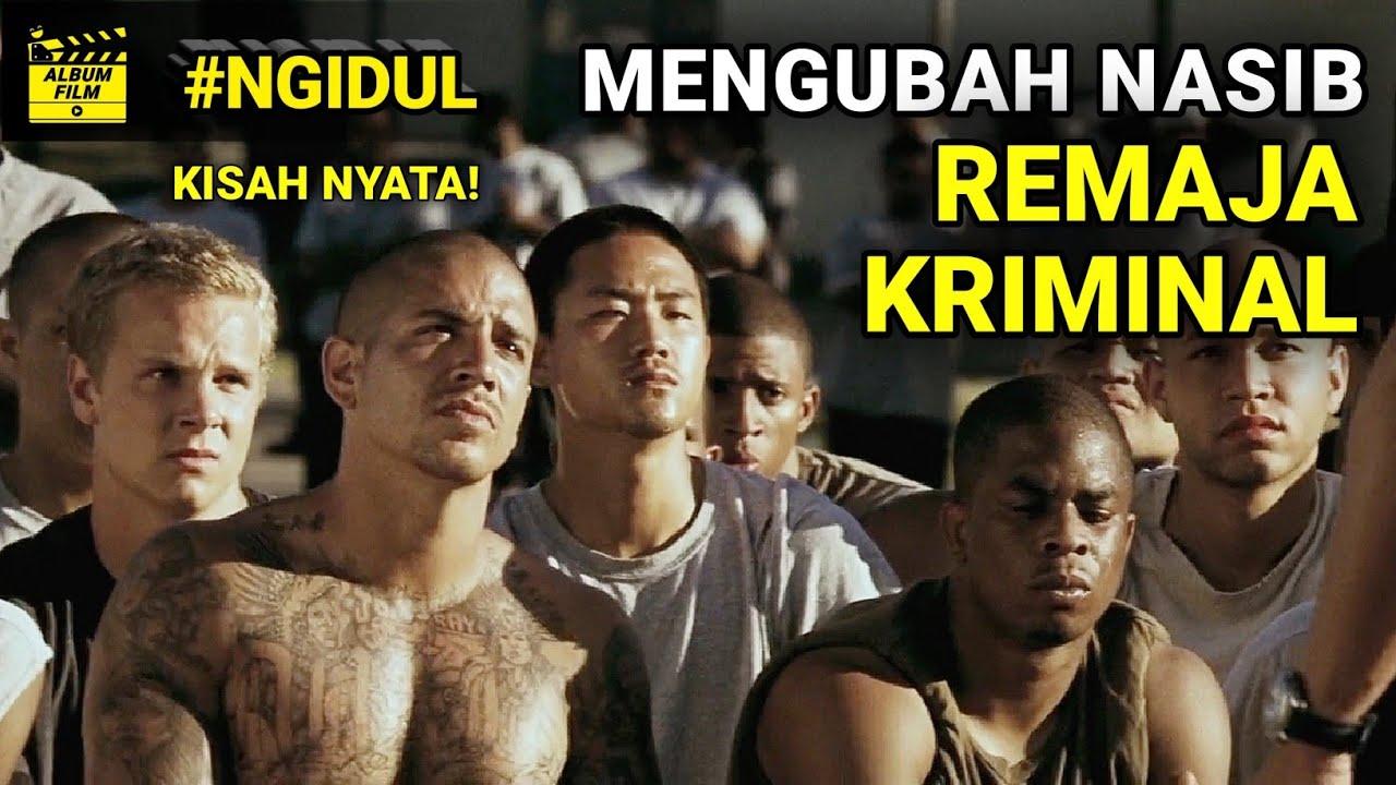 Download KETIKA PENJARA MERUBAH HIDUPKU | #NGIDUL FILM GRIDIRON GANG (2006)