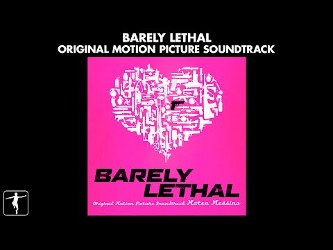 Mateo Messina - Barely Lethal Soundtrack Preview (Official Video)