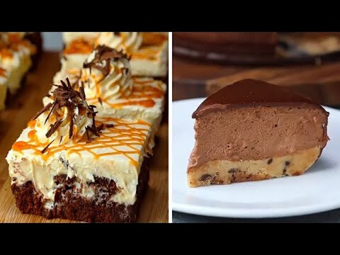 14 Best Twisted Cake Recipes