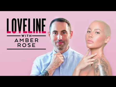 When Is An Ex Ex? One Minute Man? - Loveline with Amber Rose