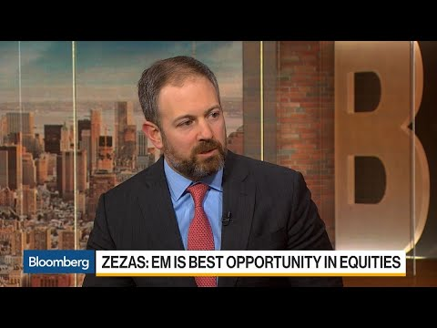 Why Central Bank Easing Could Be an Emerging Market Opportunity