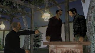 GTA III | (10) | Vigilado -Nicko GEX.