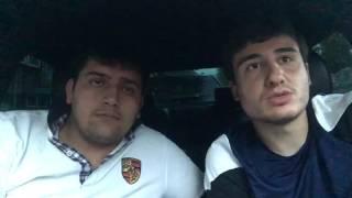 Армянин извиняется за слова, сказанные про Карабах