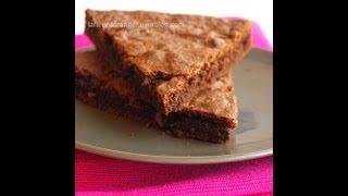 Recette de gâteau au chocolat : Le meilleur  ! / The best chocolate cake recipe  !