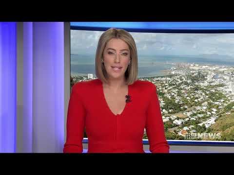 Townsville Floods 2019 - 9 News NQ (4 Feb 2019)