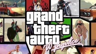 GTA: Vice City | Grand Theft Auto ...w pigułce - cz. 4