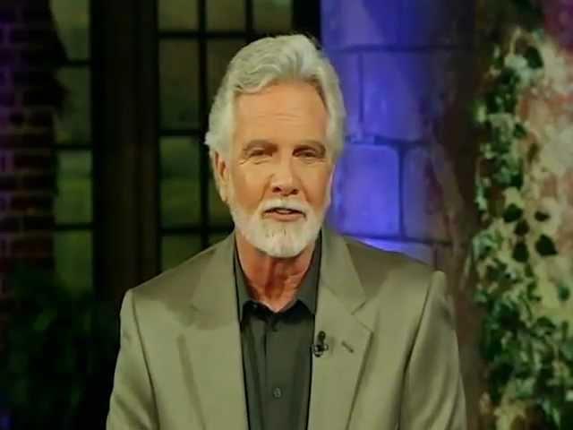 John Paul Talks About Rejection on Joni Table Talk