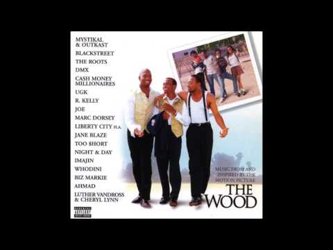Mystikal & Outkast - Neck Uv Da Woods
