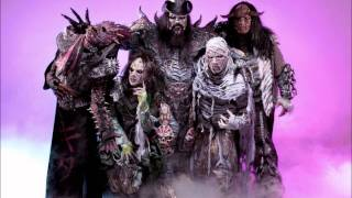 Lordi - Midnight Lover