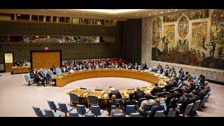 أخبار عالمية - نداء عاجل لـ #الأمم_المتحدة ضد إرهاب النظام الإيراني