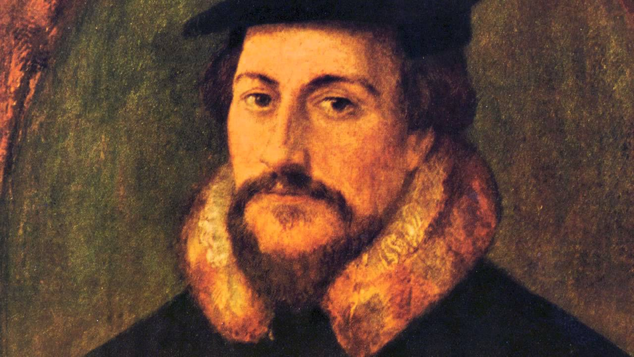 Download John Calvin and the Reformation