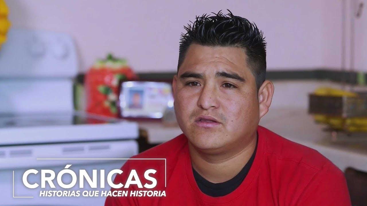 Download La extraña propuesta que ICE supuestamente le hizo a un inmigrante indocumentado