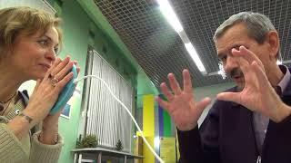 1-2 ЮКОНД= Марго получила на испытание ГЕНЕРАТОР СИНУСА(катушка Мишина) - GW