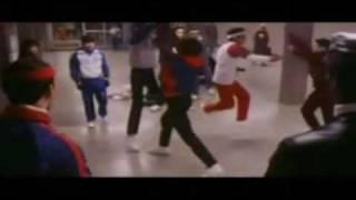 "DJ OzYBoY - Man Parrish - ""Boogie Down Bronx"" - 2009 Remix"