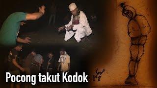 SL001 : Misteri Pocong Takut Kodok - Pd. Singo Luhur