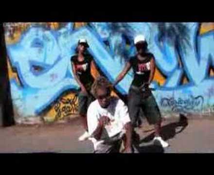 NSZ Fight pu mo freedom - Mauritius Hip Hop