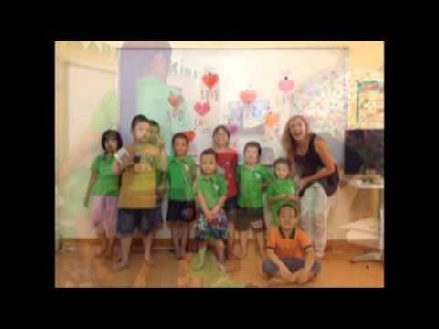 [[29.7]Địa chỉ học Tiếng Anh cho Trẻ mầm non, tiểu học tại Hà Nội 0437738714