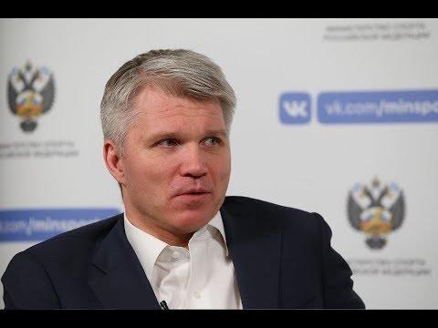 Павел Колобков ответил на вопросы пользователей ВКонтакте