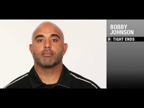 #40 - INTENSE PASSION - BOBBY JOHNSON