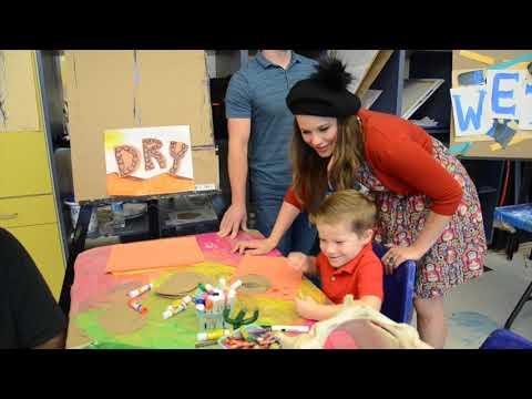 KC Parks: Scribble Workshop