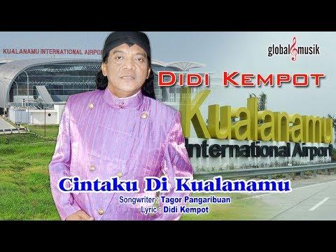 Didi Kempot - Cintaku Di Kualanamu (Official Music Video)