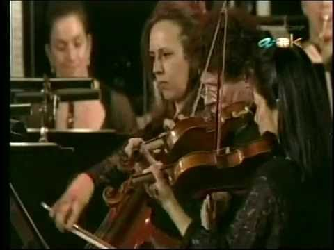 Alan Silvestri - The Mummy Returns, ORF Vienna Radio Symphony Orchestra