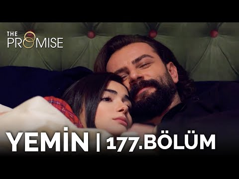 Yemin 177. Bölüm | The Promise Season 2 Episode 177