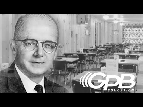 Was Lester Maddox the South's Most Racist Governor?