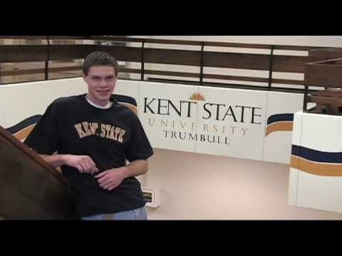 Kent State University at Trumbull - 2010 - Stephen Griffith