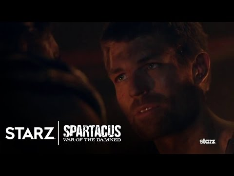 Spartacus: War of the Damned | Episode 8...