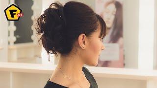 видео Прически на «Каскад» средней длины. Преимущества и недостатки. Модные украдки. Фото