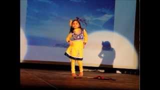 Maitighar Remix and Manki chari udi udi dance by Rusis