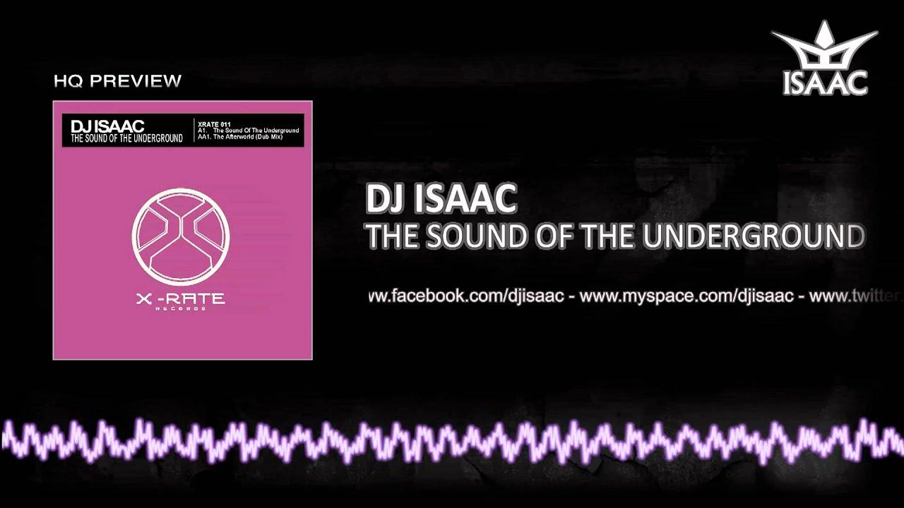 Dj Isaac The Sound Of Underground