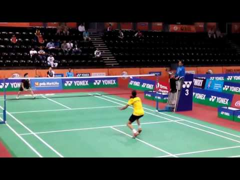 Akane Yamaguchi Highlights- INDIA OPEN 2017 Badminton Superseries Tournament